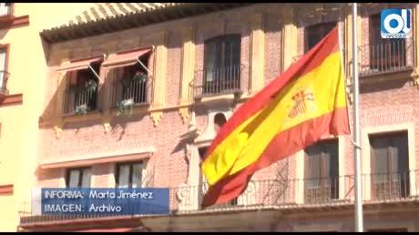 Málaga celebra Fin de Año en la Plaza de la Constitución