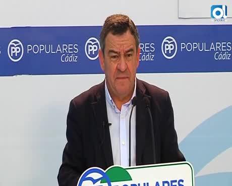 """""""Rebelión"""" contra los desmanes del PSOE en la Diputación de Cádiz"""