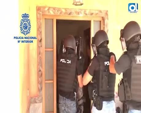 Detenido en Noruega por los disparos en un club de alterne en Marbella