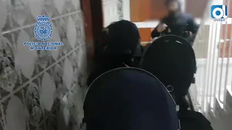Decretan el ingreso en prisión para  'La Pantoja' de La Paz