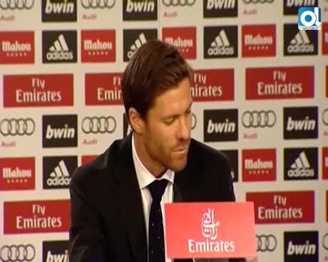 La Audiencia de Madrid reabre investigación a Xabi Alonso por fraude