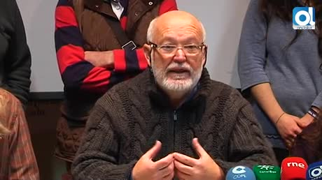 Ultimátum a José Blas Fernández (PP) para que firme el bono social