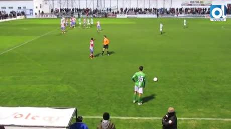 El Sanluqueño buscará la primera victoria del 2018 en Lebrija