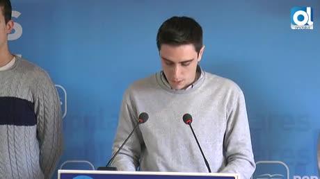 NNGG pide más dinero para la formación de jóvenes en Jerez