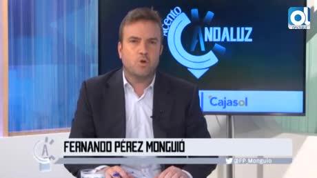 """Carmen Crespo: """"Díaz pide 800 millones, pero tiene 35.000"""""""