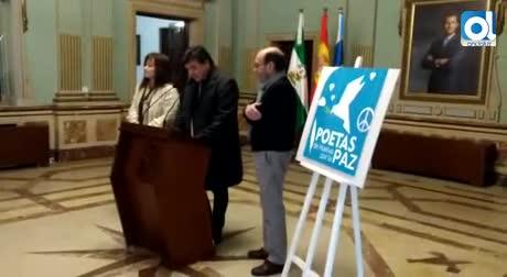 Conmemoración del Día de la Paz con un recital poético continuado