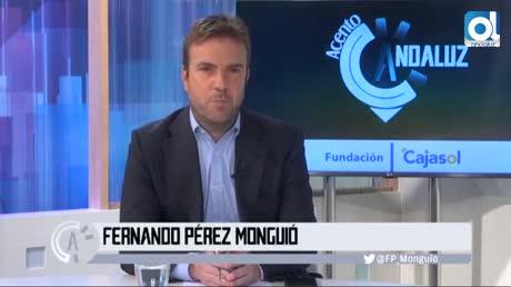 "Juan Marín: ""El PSOE no va a querer reformar la Ley Electoral"""