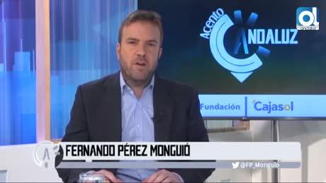 """Cavada: """"San Fernando pasa por el sector naval y Camposoto"""""""