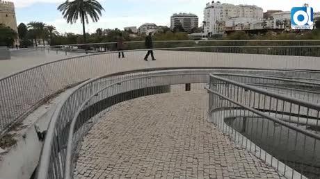 El Paseo Marqués de Contadero espera nuevos inquilinos