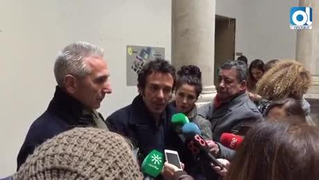 """""""Controversia en el cese de Álvaro de la Fuente"""" en Cádiz 2000"""
