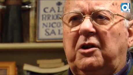 Fallece el periodista y escritor Nicolás Salas