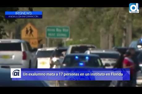 Luto y dolor en la vigilia por las víctimas de la masacre en Florida