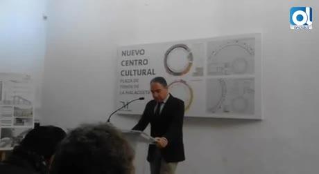 La plaza de La Malagueta será centro cultural en 2019