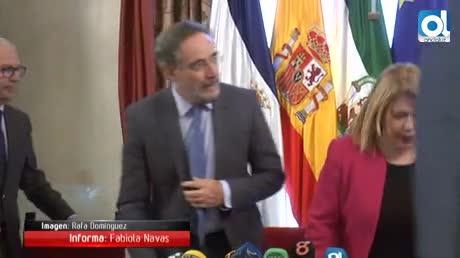 La Junta destina 3 millones de euros a la obra de la A-2003