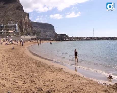 Los #NotWinter Games, los juegos olímpicos canarios de sol y playa
