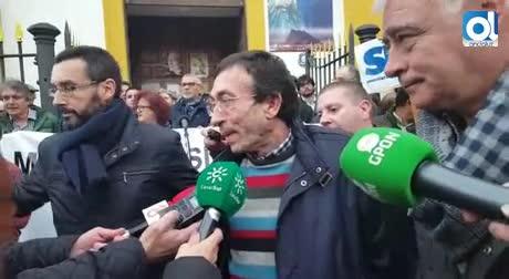 """Plataforma: """"no queremos que las mafias hagan el papel del Estado"""""""