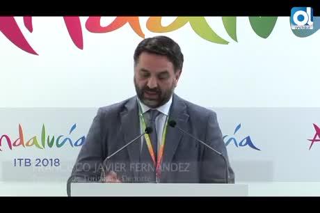 Andalucía sella acuerdo con Thomas Cook en la ITB de Berlín