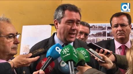 """Espadas """"no quiere"""" que le den instrucciones sobre Sevilla Park"""