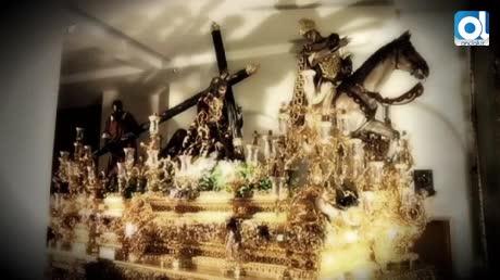Semana Santa en Ondaluz TV: Una retransmisión a la altura de Sevilla