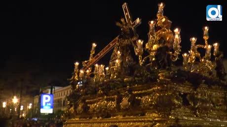 La Noche de Jesús, la Noche del Nazareno de Jerez