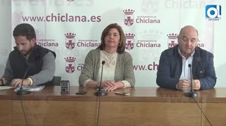 La Carrera Oficial de la Semana Santa chiclanera será ampliada