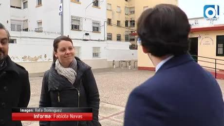 """Rosado alerta del """"efecto llamada"""" de la ocupación ilegal de viviendas"""