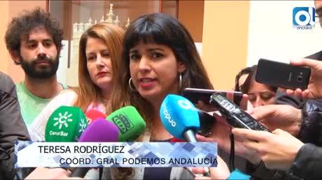 Podemos y Participa Sevilla, a punto de converger para las municipales