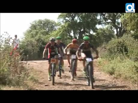 Los Barrios cerrará la Vuelta a Andalucía de ciclismo de montaña