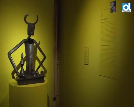 El Palacio de Gaviria se tiñe de surrealismo