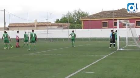 La Juventud Sanluqueña sumó tres puntos de oro en La Quinta de la Paz