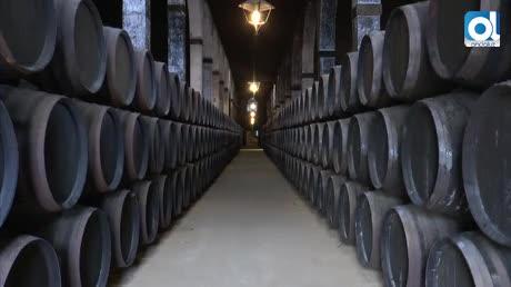 Las visitas a las bodegas de Jerez crecen un 22% en tres años