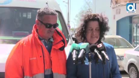 La Junta de Andalucía incumple la Ley estatal de transporte sanitario