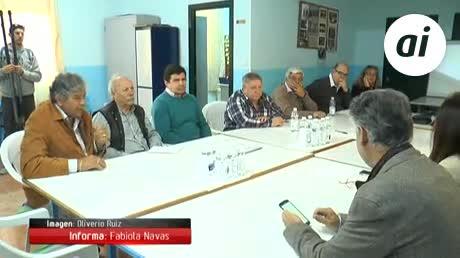 La Junta busca alternativas para terminar de rehabilitar La Asunción