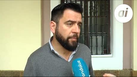 """Fran González: """"Confío en el apoyo de la militancia"""""""