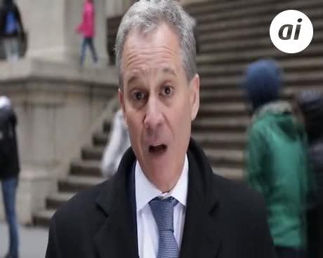 Renuncia el fiscal general de Nueva York tras denuncias de 4 mujeres