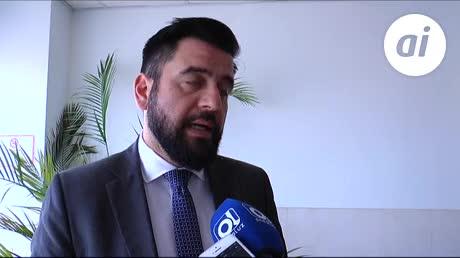 Fran González, único candidato a la Alcaldía en las Primarias del PSOE