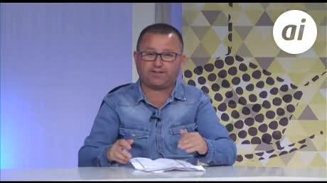 Pérez Herrera cerró la temporada de las Tertulias del San Fernando