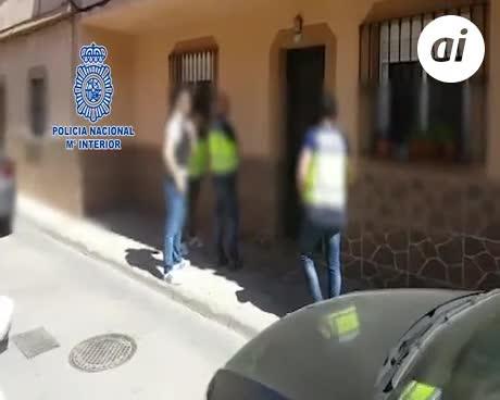 Prorrogan el arresto de los ya 8 detenidos por agredir a agentes