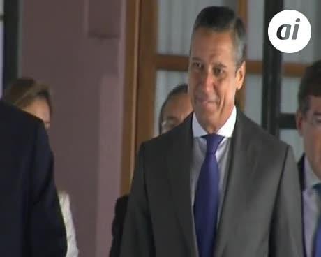 Detenido Zaplana en un operación contra el blanqueo de capitales