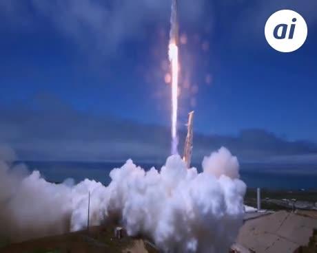 La misión GRACE-FO ya se encuentra en órbita