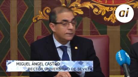 #NuevosTalentos, la labor de la Universidad de Sevilla en Ondaluz