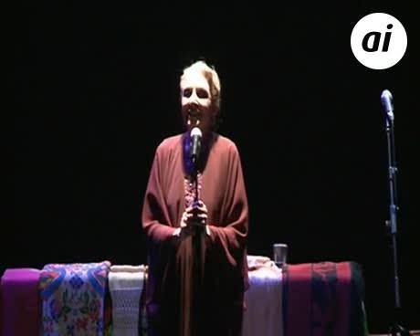 Fallece la mítica María Dolores Pradera a los 93 años