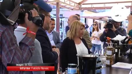 Los vinos del Marco de Jerez liderarán un congreso en Madrid