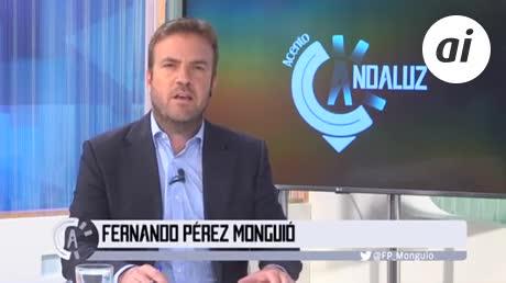 """Antonio Maíllo: """"Díaz no quería la moción de censura"""""""