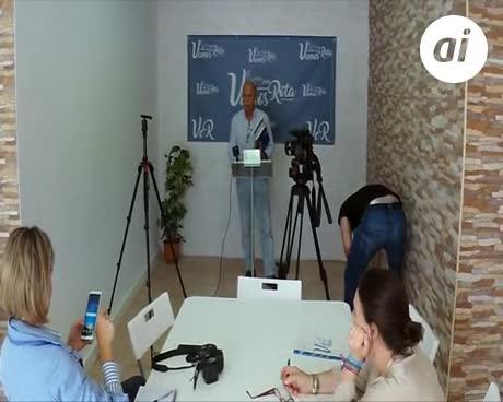 VcR señala que el balance del pacto de gobierno es pésimo