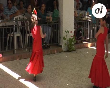 El PP propone el uso de pulseras identificativas para niños en Feria