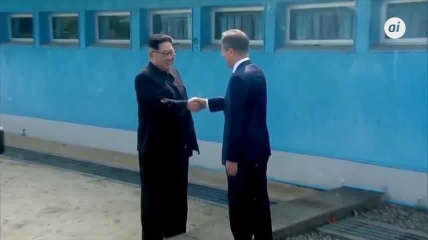 Donald Trump y Kim Jong-un llegan a Singapur para su histórica cumbre