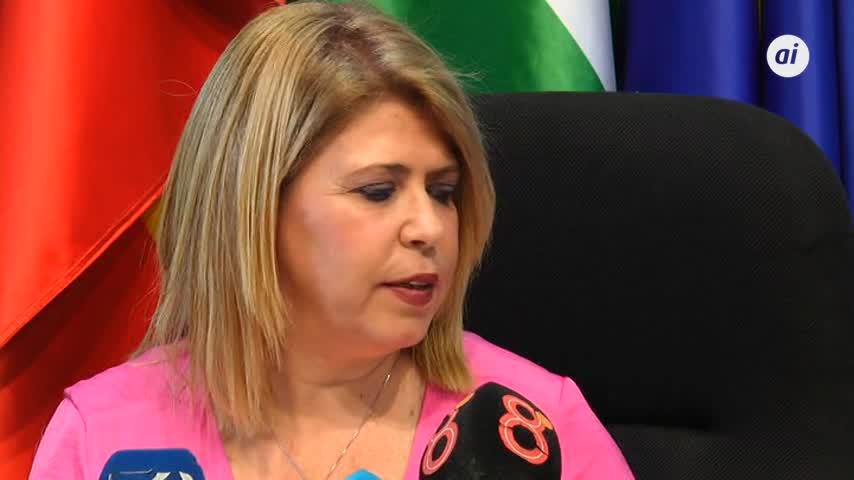 Jerez se ofrece para acoger a inmigrantes del 'Aquarius'