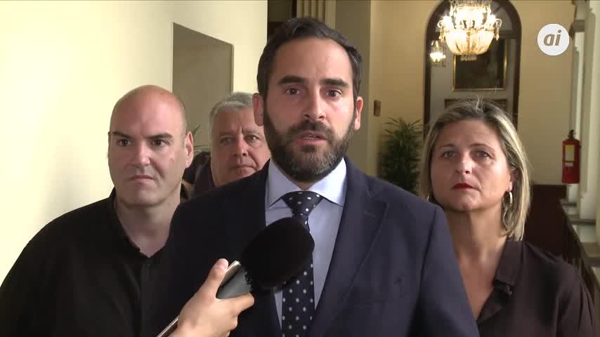 El PSOE pide explicación a las supuestas anomalías en Urbanismo