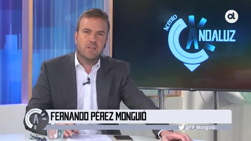 """Jiménez Barrios: """"Sánchez trae la normalidad democrática"""""""